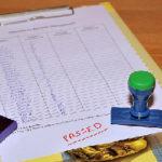 転職での一般常識・作文・実技模擬試験など面接以外の試験内容